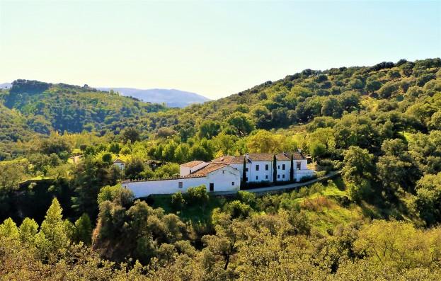 Casa Ronda: holiday villa in Andalusia