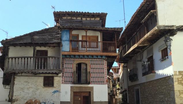 Casa Zaragate: Villanueva de la Vera