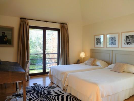 Casa Ruiseñada: bedroom 3