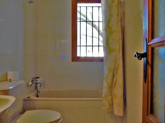 Casa Ortigosa: bathroom of bedroom 3