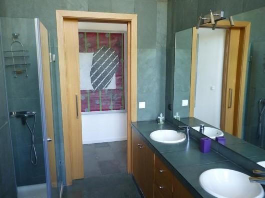 Casa La Vera Gredos: Bathroom 2