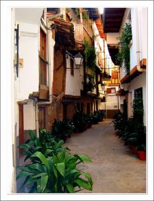 Casa La Vera Gredos: Villanueva de la Vera