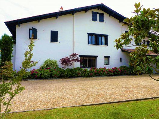 Casa Biarritz: