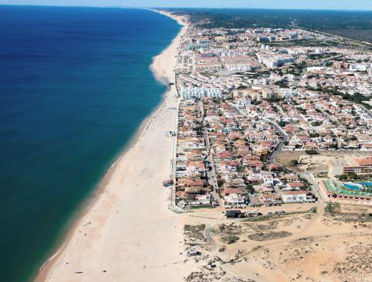 Casa Coria del Rio: Matalascañas Beach