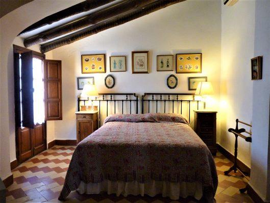 Casa Coria del Rio: bedroom 5