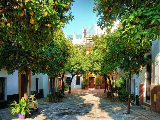 Casa Coria del Rio: Seville
