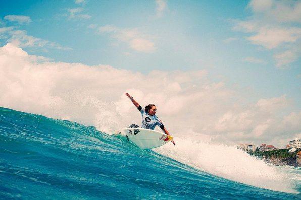 Casa Biarritz: surfing in Biarritz