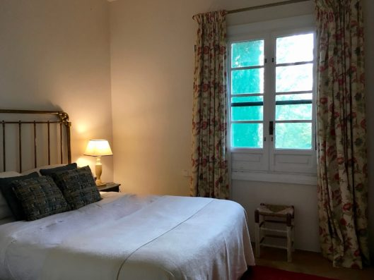 Casa Jimena: double bedroom 6