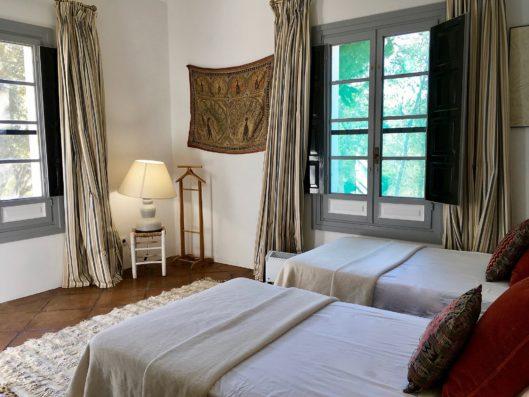 Casa Jimena: dormitorio doble 5