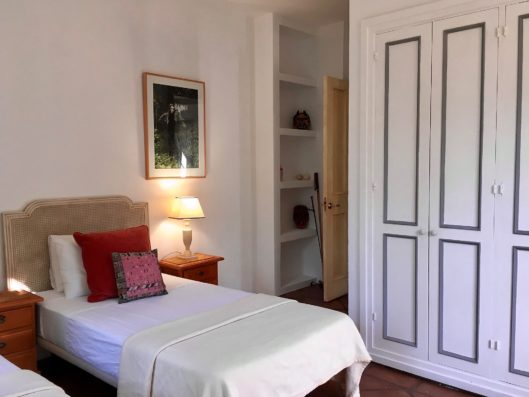 Casa Jimena: double bedroom 5