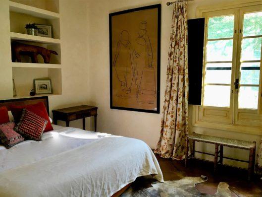 Casa Jimena: dormitorio doble 3