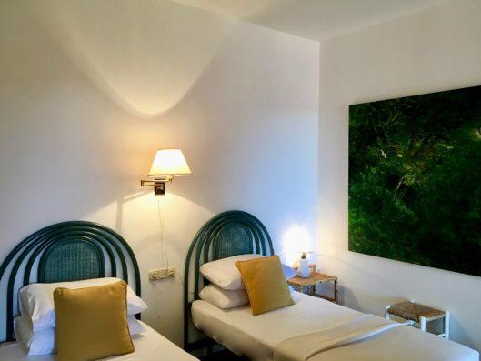 Casa Jimena: dormitorio doble 4