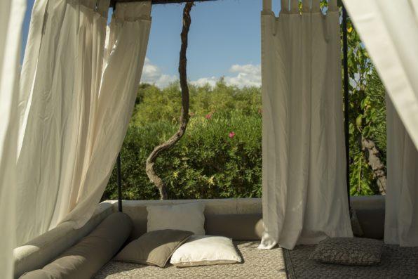Casa Jimena: chill-out