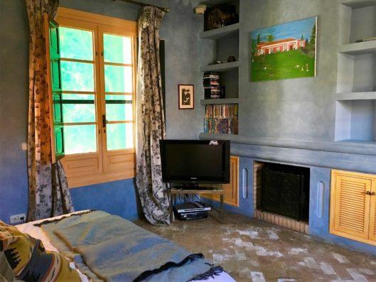 Casa Jimena: dormitorio doble 8