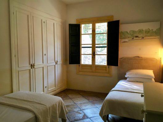 Casa Jimena: dormitorio doble 7