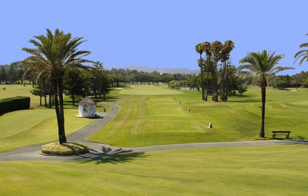 Casa Jimena: Sotogrande Golf Club