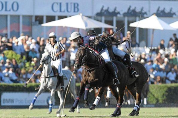 Casa Jimena: Sotogrande Polo Club