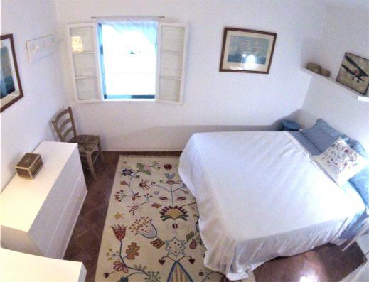 Casa Ciudadela: bedroom 4, second floor