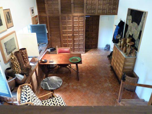 Casa Lozoya: guest house