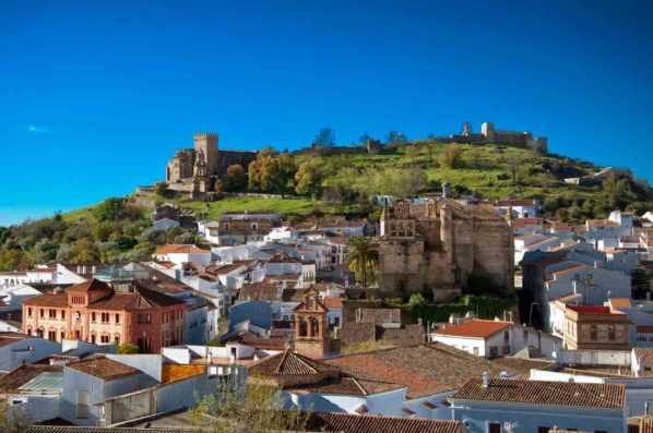Casa Hinojales: Aracena