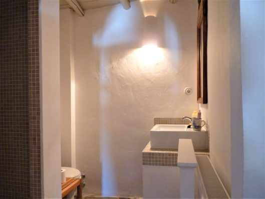 Casa Hinojales: bathroom of bedroom 3