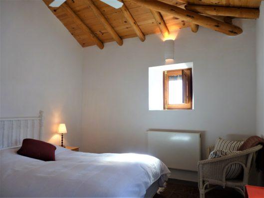 Casa Hinojales: bedroom 5, first floor