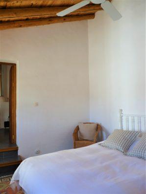 Casa Hinojales: bedroom 6, first floor