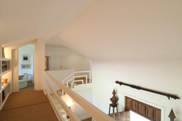 Casa Soto Alto: hallway first floor