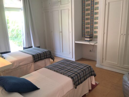 Casa Soto Alto: double bedroom 5