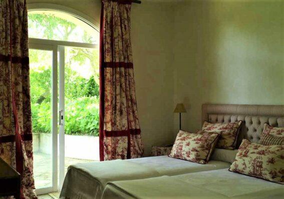 Casa Soto Alto: double bedroom 3