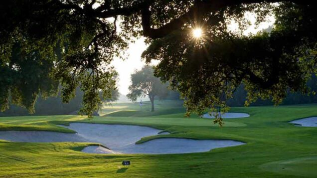 Casa Soto Alto: Valderrama Golf Club