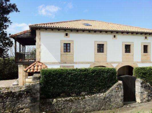 Casa Setien: gran casa vacacional en Santander