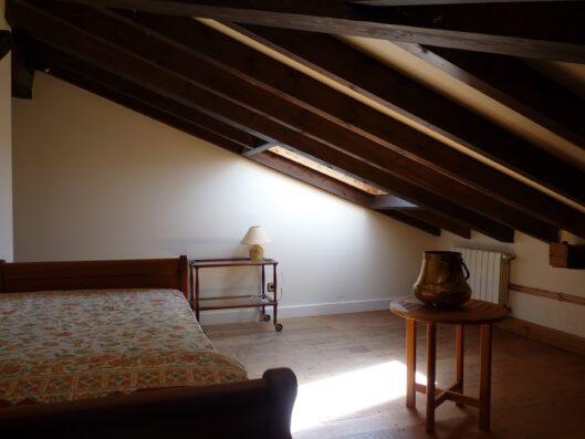 Casa Setien: dormitorio 2 segunda planta