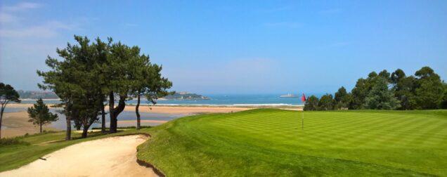 Casa Setien: Real Golf de Pedreña