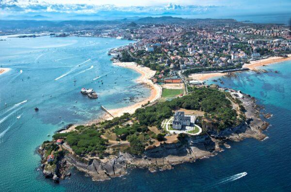 Casa Setien: Santander